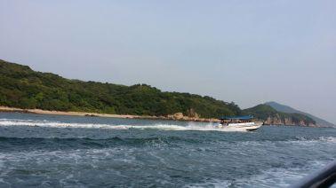 Speeding - Tai Long Wan