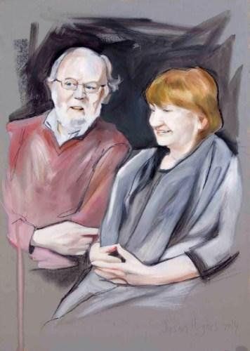 David & Eileen Kerr