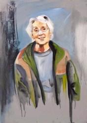 Shelagh Livingstone
