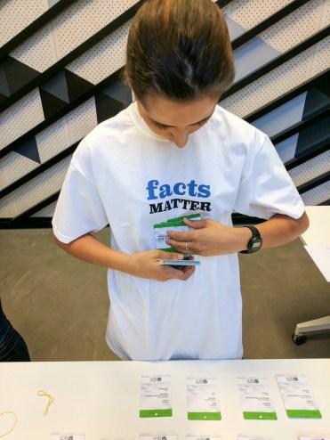 Fact matter