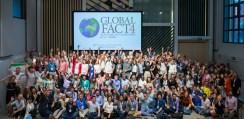Global Fact 4 group shot (c) Mario GARCIA