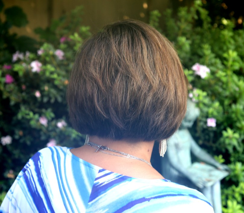 Great hair styles and products for women over 50