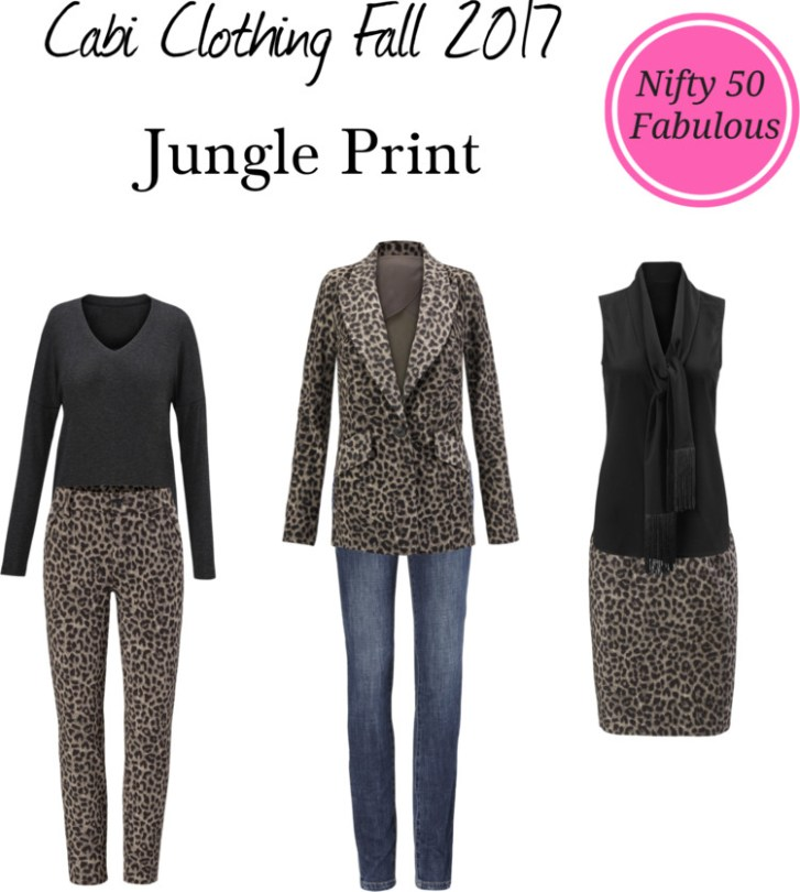 Great GRRRR! Animal Prints For Fall