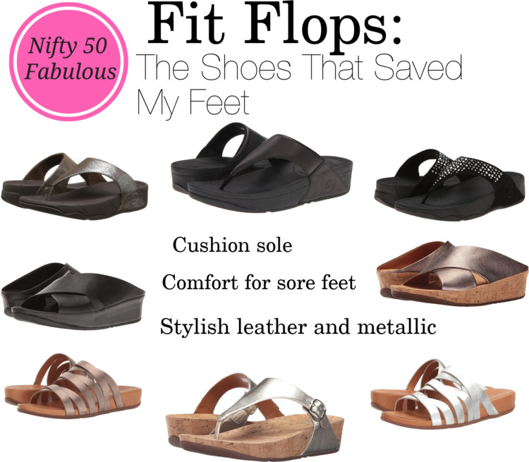 fabce3a44386a8 FitFlop Shoes Are Great For Plantar Facsiitis And Sore Back