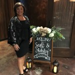 Mother Of The Groom: Rehearsal Dinner