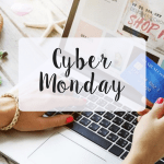 Cyber Monday Shopping With Amazon