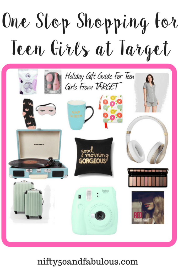 Holiday gift guide for teen girls -.