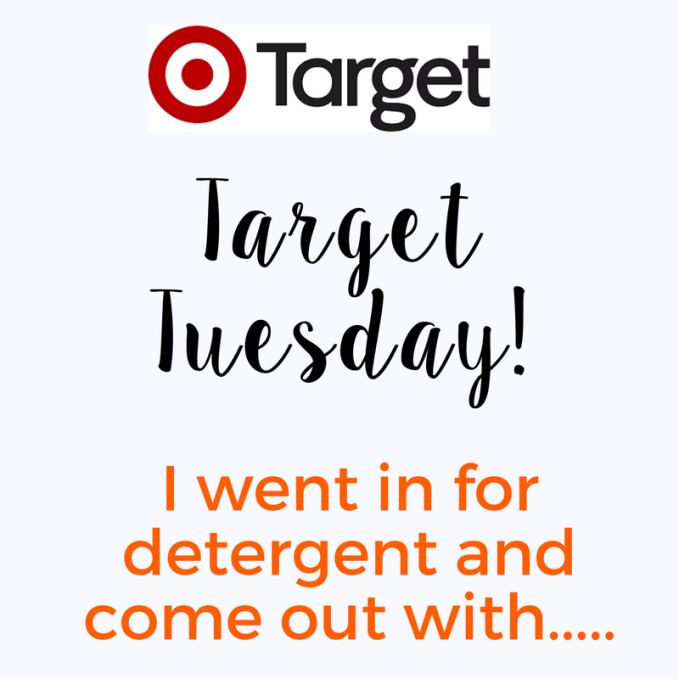 Target Tuesday- Christmas Finds