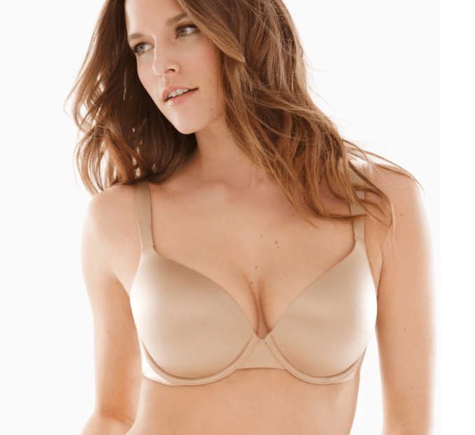 Full Coverage Bra From Soma