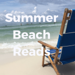 Easy Beach Reads Just In Time For The Weekend