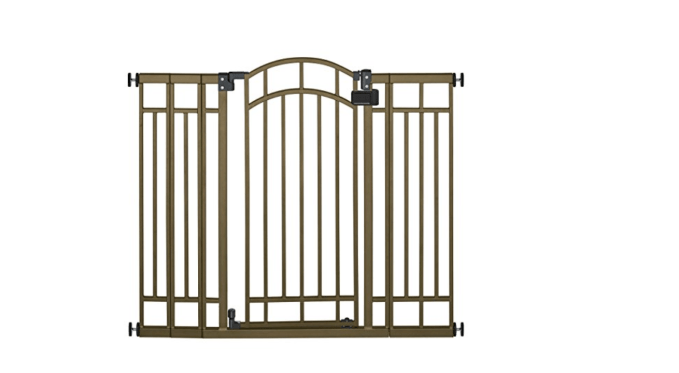 Summer Infant Walk Thru Gate From Amazon