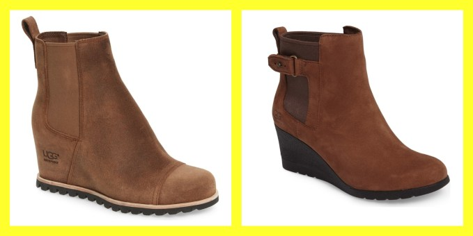 UGG Boots From Nordstrom Sale