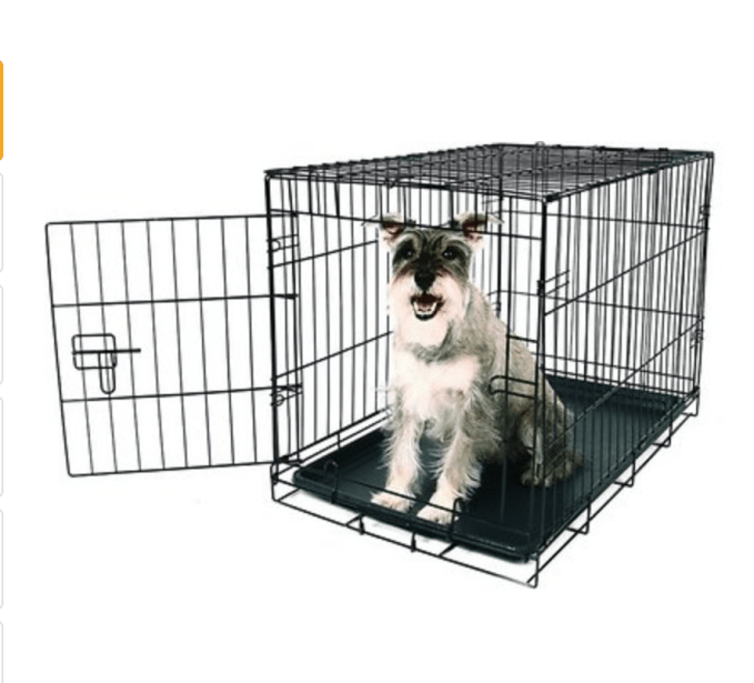 Dog Crate From Chewy