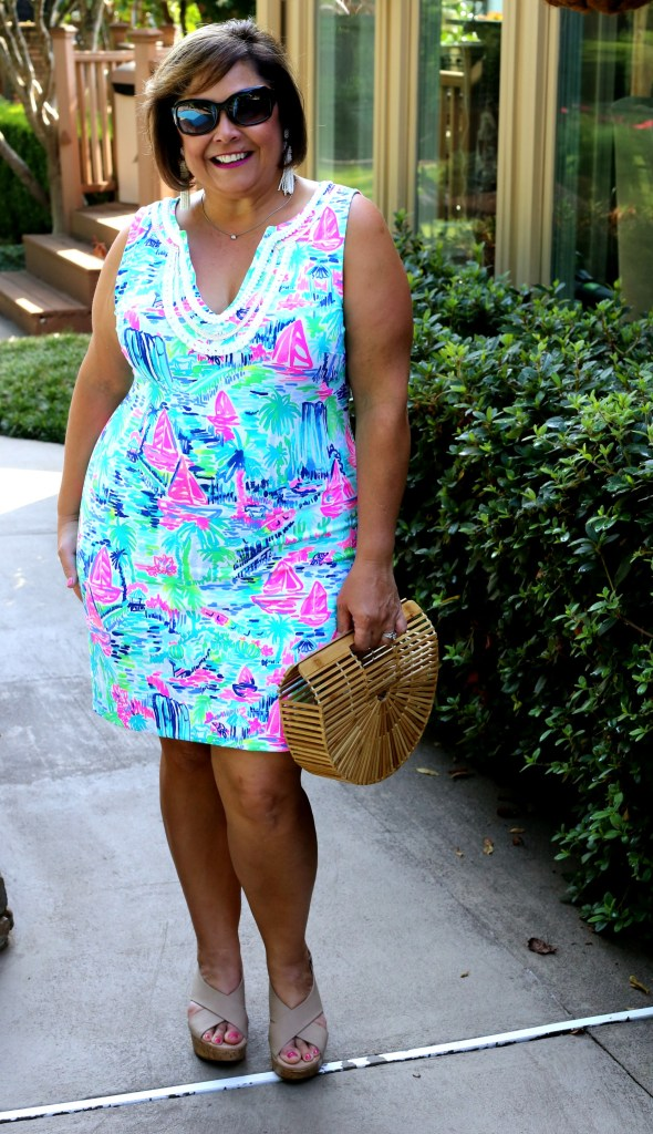 Dress Up in Lilly