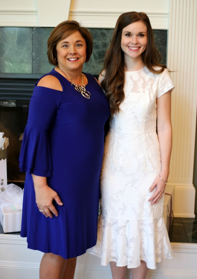 Mother Of The Groom/ Bride at Bridal Shower
