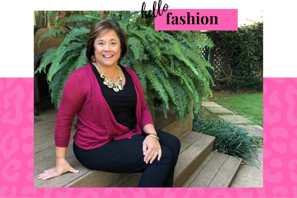 Color Inspiration For Fall- Add Berry To Your Wardrobe
