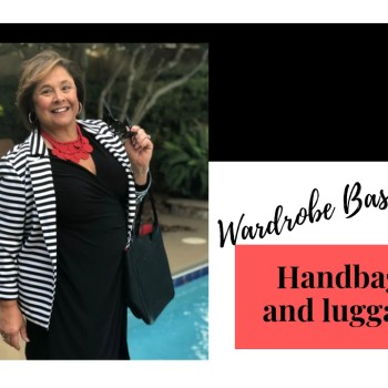 Wardrobe Basics Handbags & Luggage