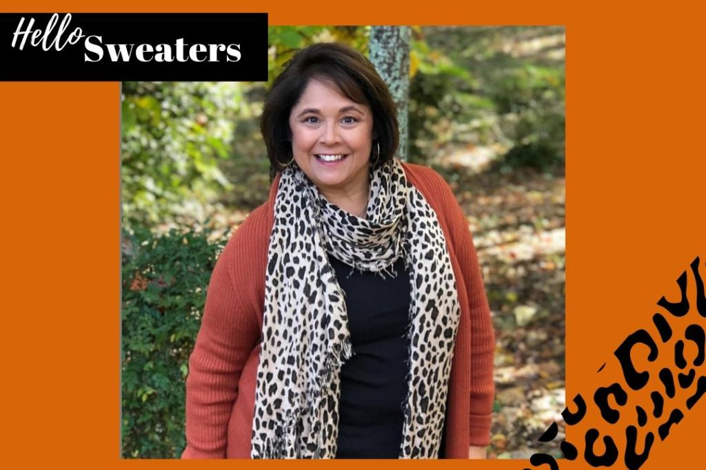 Wardrobe Basics- Sweaters For Layering And Warmth