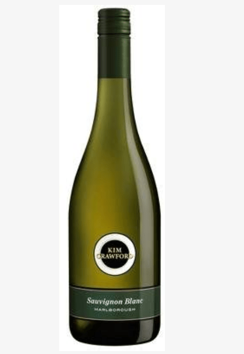 Kim Crawford Sauvignon Blanc is a great choice for white wine