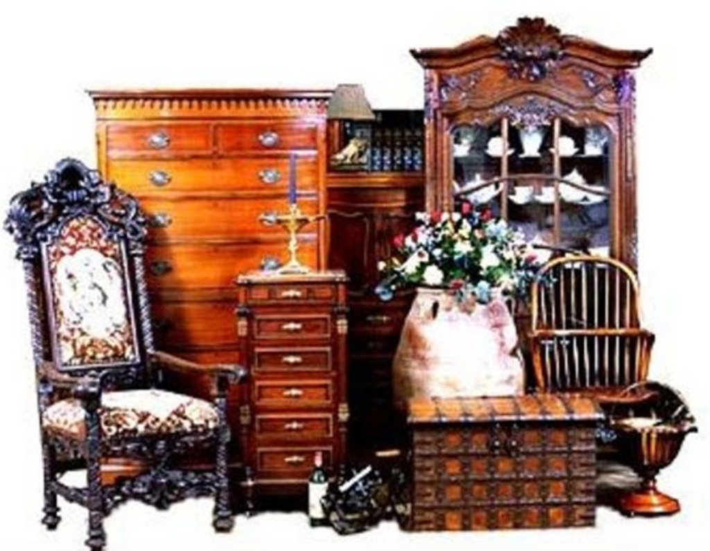 How To Dispose Of Unwanted Stuff- Bring In A Liquidator/Estate Sale