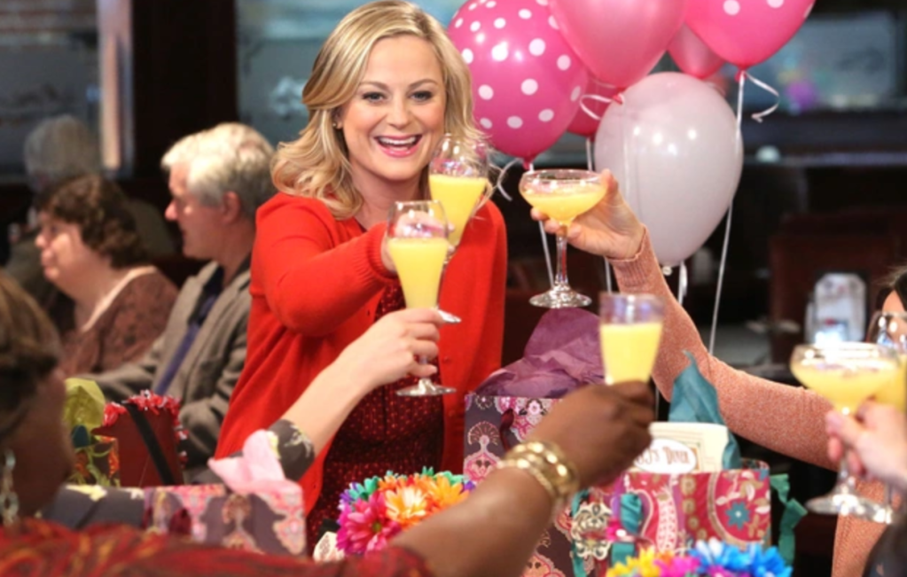 Originating from the show Parks And Recreation, Galentine's Day is an alternative to Valentine's Day.