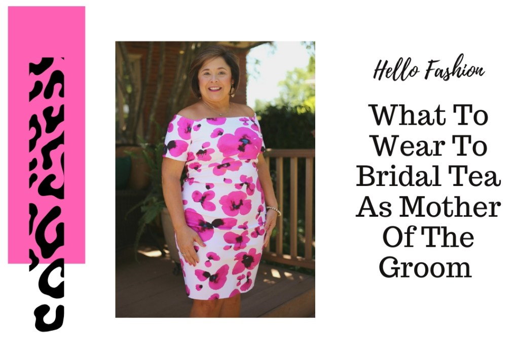 What To Wear To Bridal Tea As Mother Of The Groom