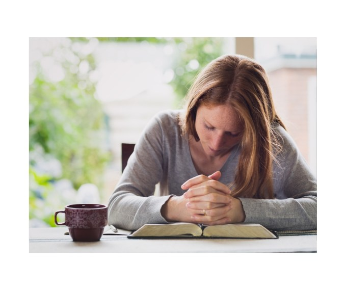 How To Celebrate The Season Of Lent- Start Your Morning With Devotion Time
