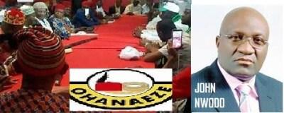 Ohaneze-Ndi-igbo