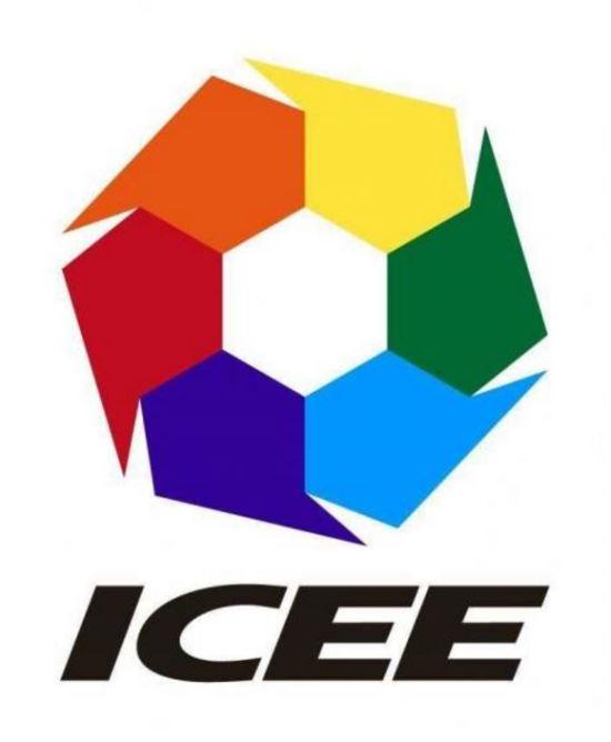 ICEEロゴマーク