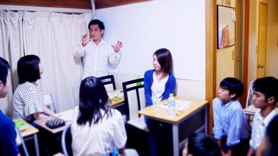 2017.6.5 English Central 松村弘典社長 片山紗織さん3