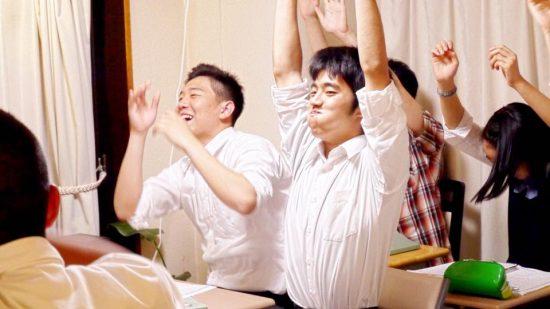 2017.5.29 ハビック真由香先生ご来塾7