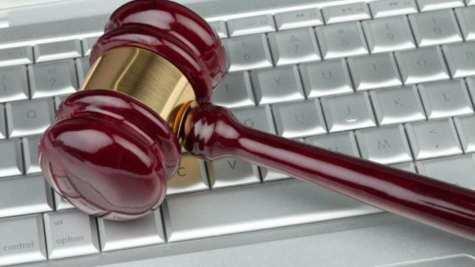 オンラインカジノは違法ではないの?