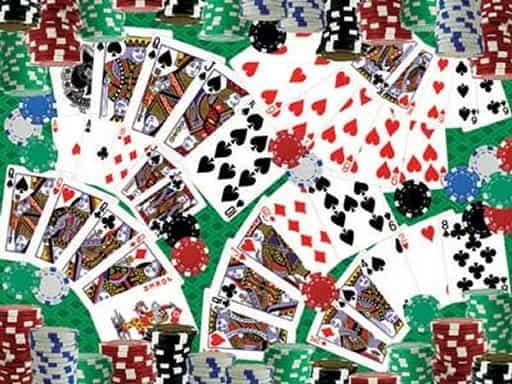 カードが配られる条件とは?