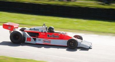 McLaren M26 1976