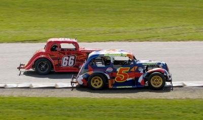 Legends Cars