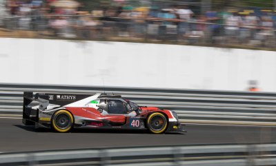 Graff Racing Oreca 07 LMP2
