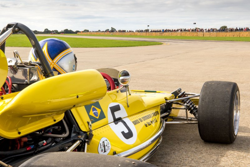 Lotus, Sywell Classic