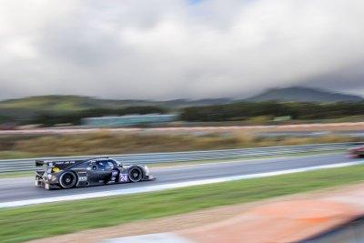 Ligier JSP3