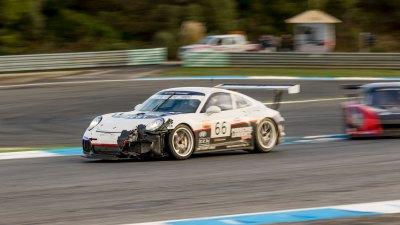 Porsche 991, VdeV Endurance Series