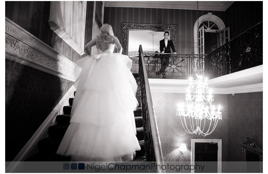 Hedsor Wedding