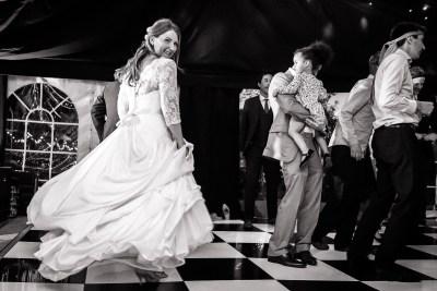 Bride Wedding First Dance