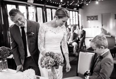 Ceremony Wedding Rings