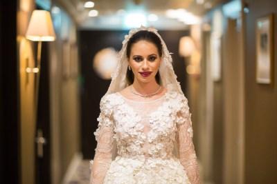 London Bride Walk