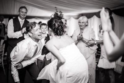 Wedding First Dance Surrey
