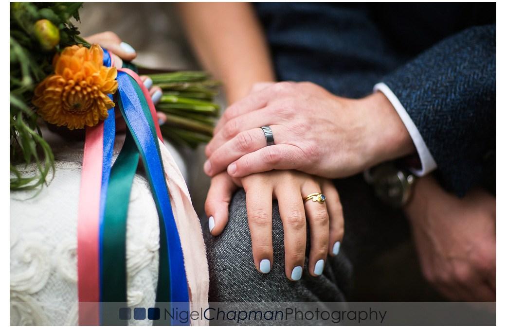 Tythe Barn Wedding – Rachel & Mark