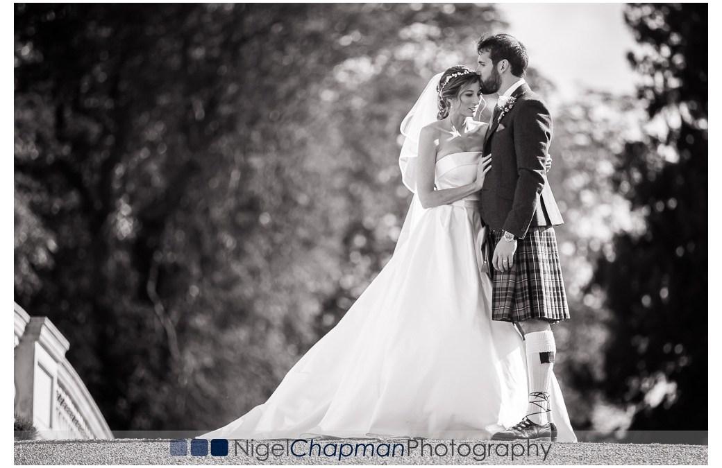 Stoke Park Wedding – Stephanie & Alasdair