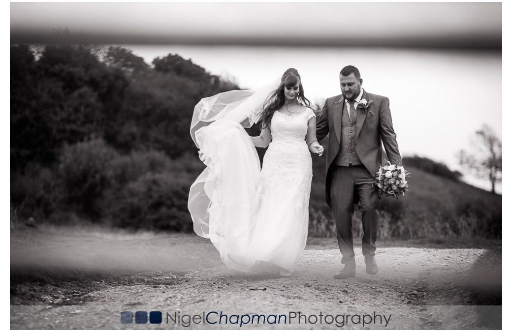 Findon Manor Hotel Wedding – Annemarie & Josh