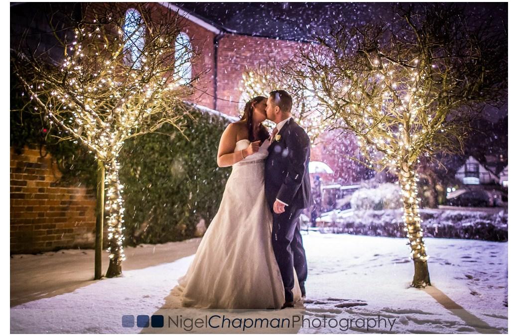 Kings Chapel Wedding Photography – Helen & Dan