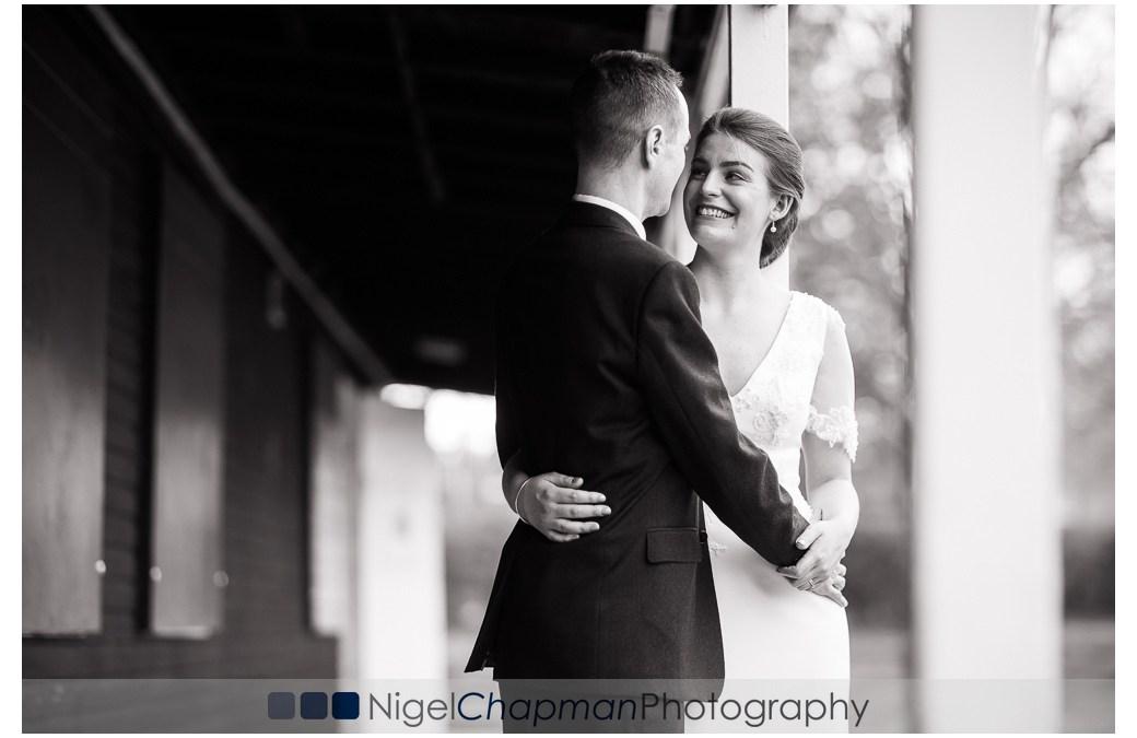 Court Garden House Wedding – Kathryn & Mike