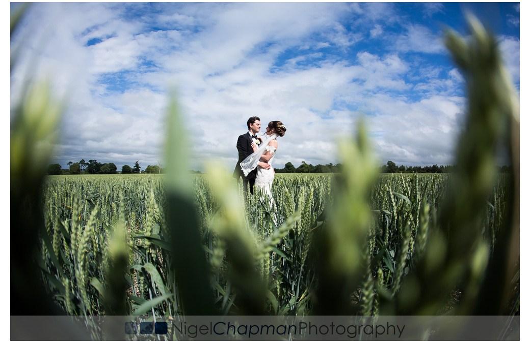 Lains Barn Wedding Photos – Kayley & Sam